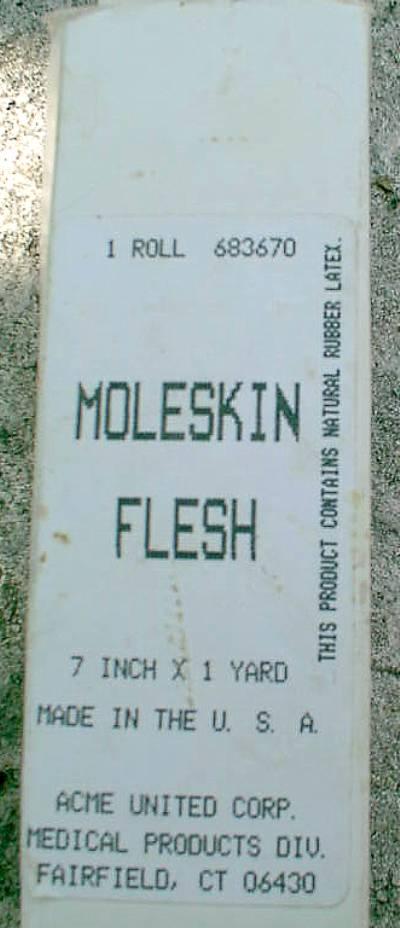 MoleSkin