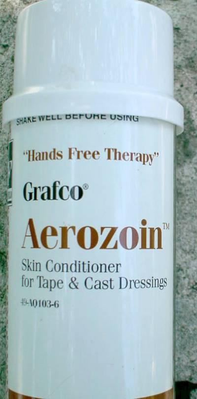 Tincture Benzoin Spray