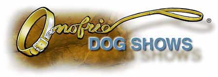 OnoFrio Dog Shows